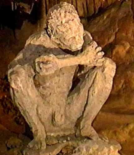 Petralona cave -