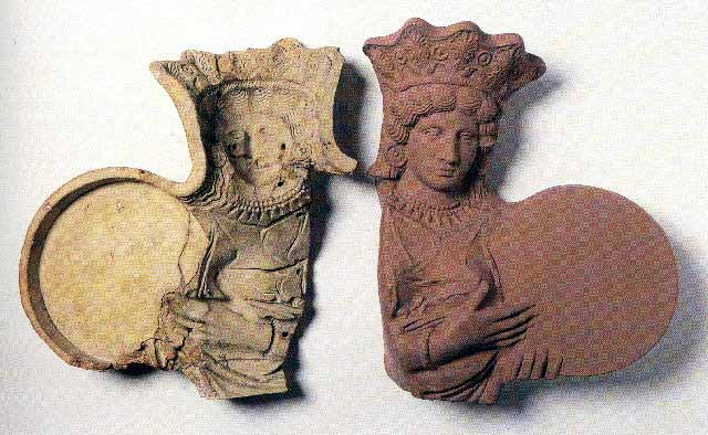 Archaeological museum of Polygyros -