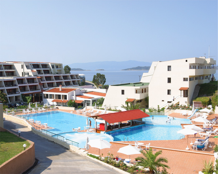 THEOXENIA HOTEL  HOTELS IN  �����������