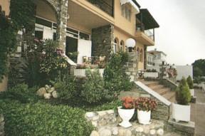 POLYCHRONO BEACH HOTEL  HOTELS IN  KASSANDRA