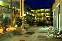 PELLI HOTEL  HOTELS IN  PEFKOHORI