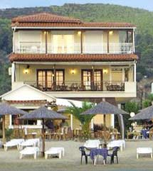 MELITON INN  HOTELS IN  NEOS MARMARAS