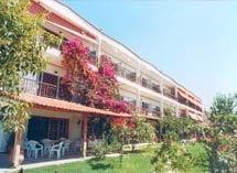LEONIDAS HOTEL  HOTELS IN  MOLA KALIVA