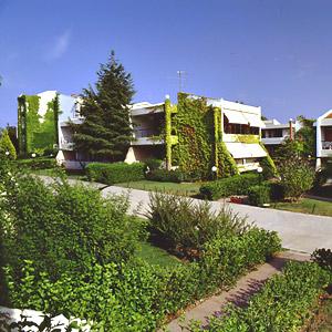 POTIDEA PALACE  HOTELS IN  Nea Potidea