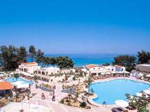 AEGEAN MELATHRON HOTEL  HOTELS IN  KALITHEA - KASSANDRA <BR> CHALKIDIKI