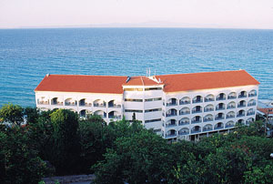 AMMON ZEYS  HOTELS IN  KALITHEA