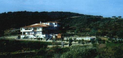 athorama  HOTELS IN  Nea Roda